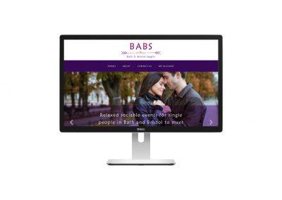 BABS website