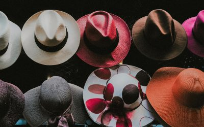 Six Thinking Hats for Productivity