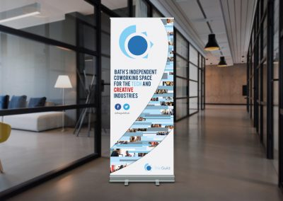 The Guild Hub – Roller Banners