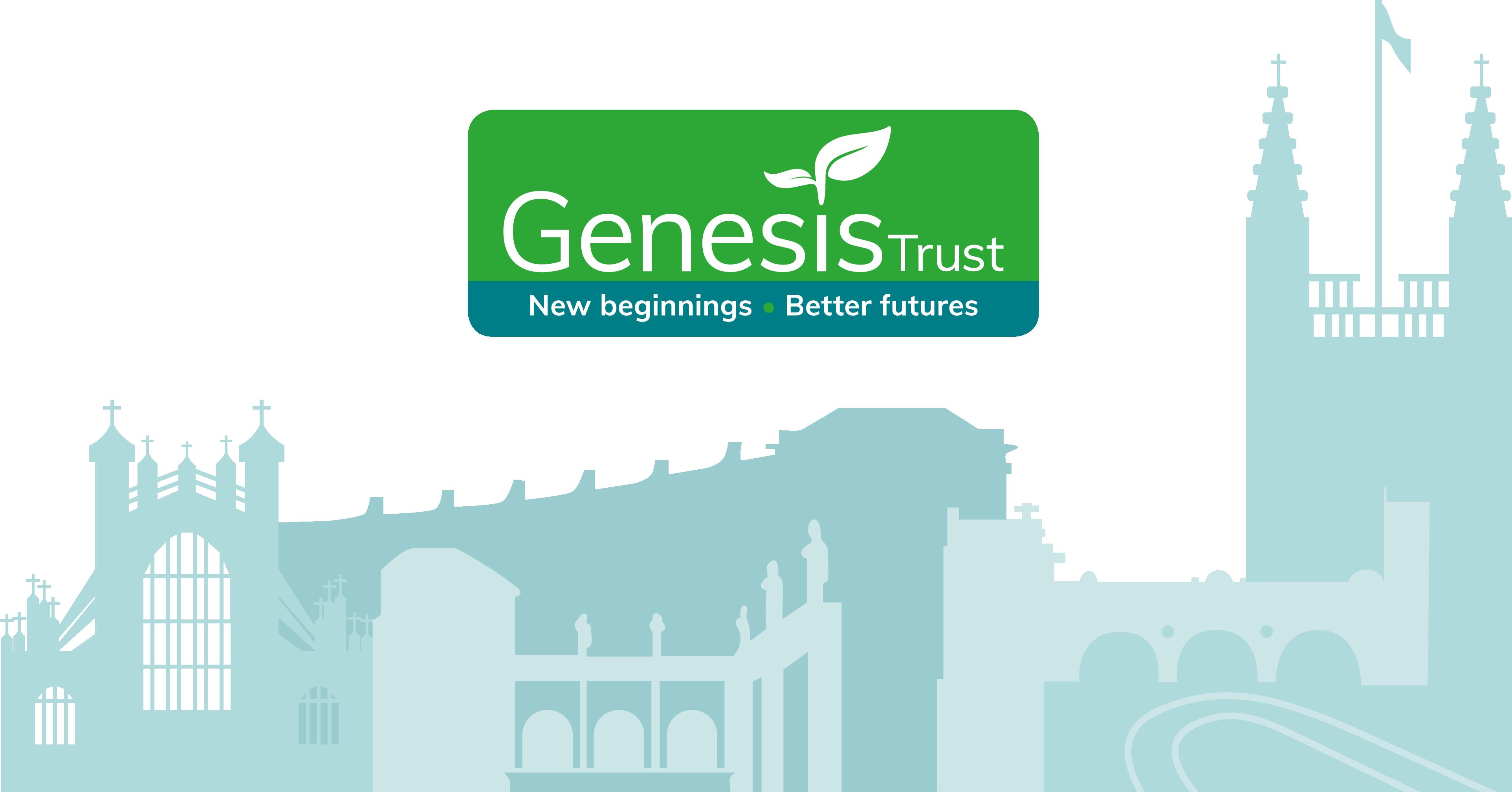 Genesis Trust – Landing Page Film